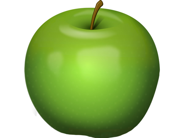 apple of health